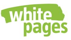 WhitePages.com logo