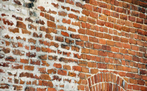 sem brick wall