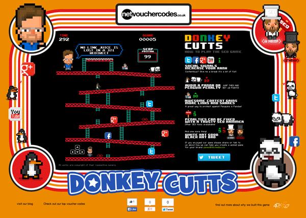 donkey-cutts-game