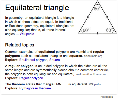 google-knowledge-graph-related-topics