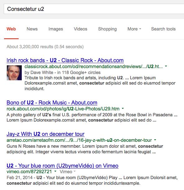 google-lorem-ipsum-bug