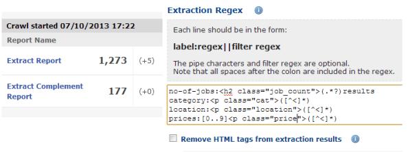 deepcrawl-content-extraction