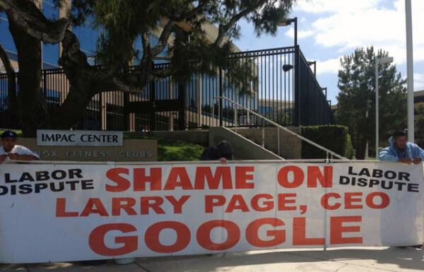 google-larry-page-labor-dispute-protest-1398364454