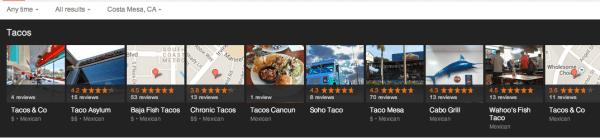 Tacos Costa Mesa 7-28