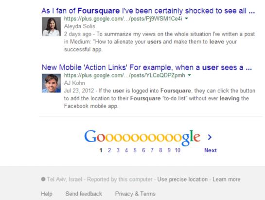 Users_leave_foursquare_-_google_plus_authorship