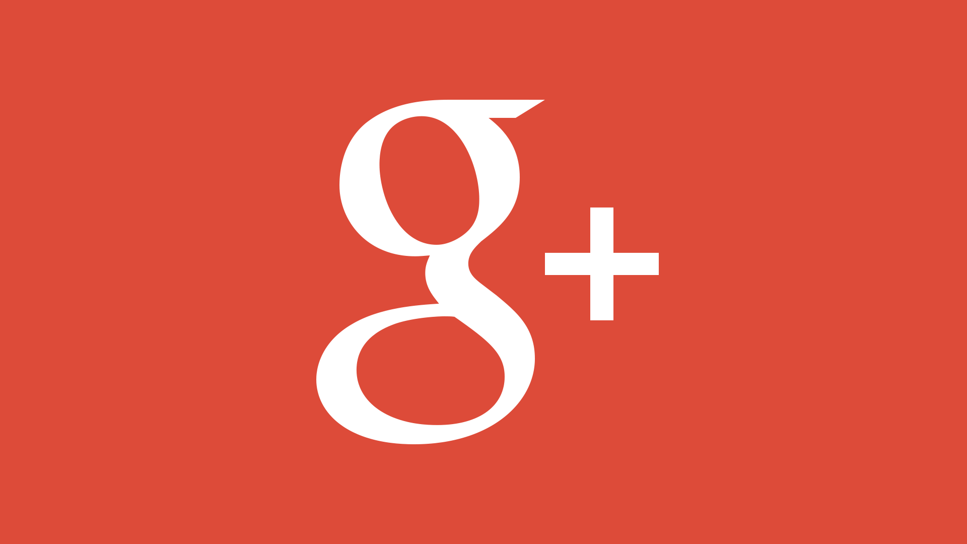 Google's Facebook Competitor, The Google+ Social Network
