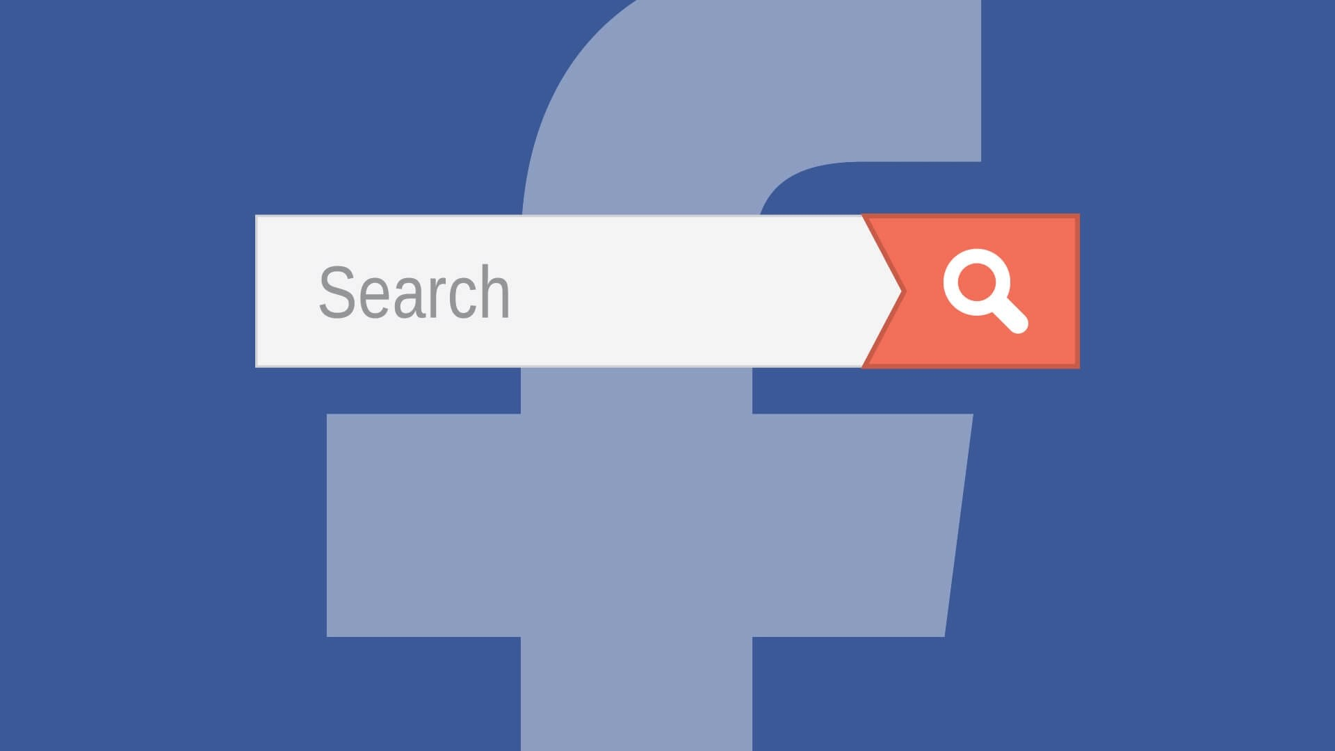 Facebook Search Finally Lets You Search For Posts Again