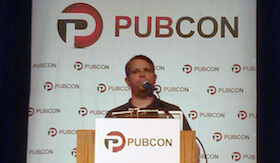 Matt Cutts Speaking at Pubcon