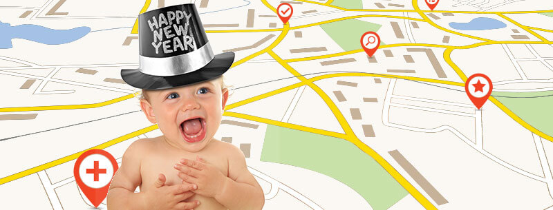 Local SEO Tips for 2015