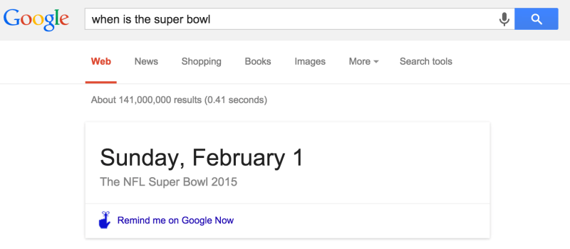 when-is-super-bowl-google-correct