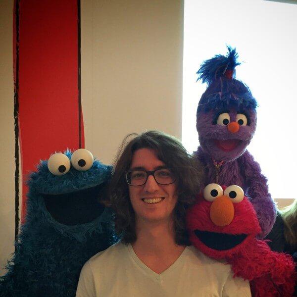 google-muppets