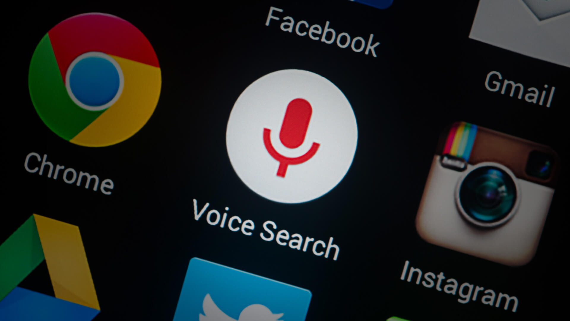 The Voice Search Explosion And How It Will Change Local Search
