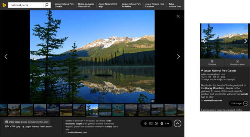 bing-image-new-interface
