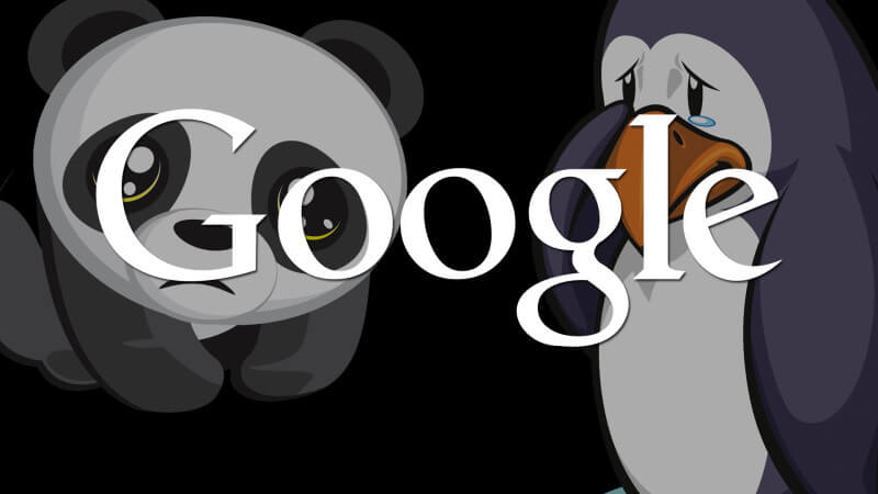 Google Panda and Penguin in real time might be bad for SEOs and business owners