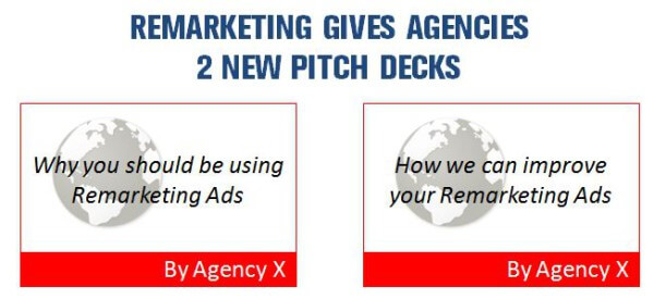 Search Remarketing - agency business development