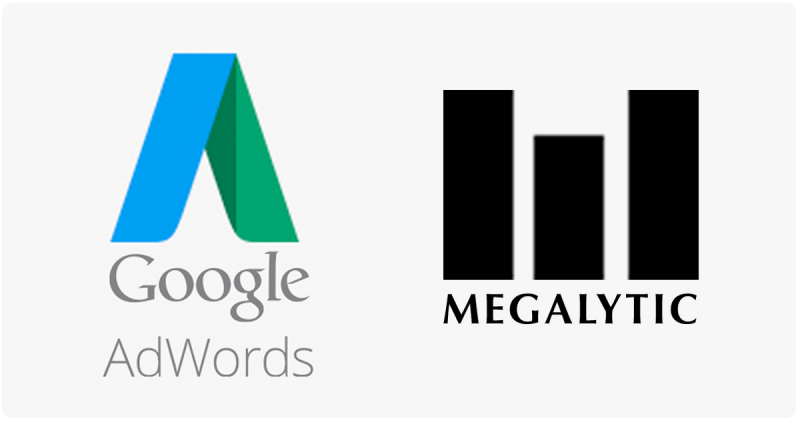 megalytic adwords reporting integration