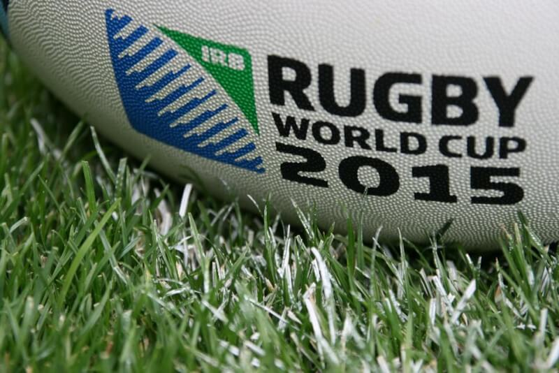 Photo from Rugby World Cup site.