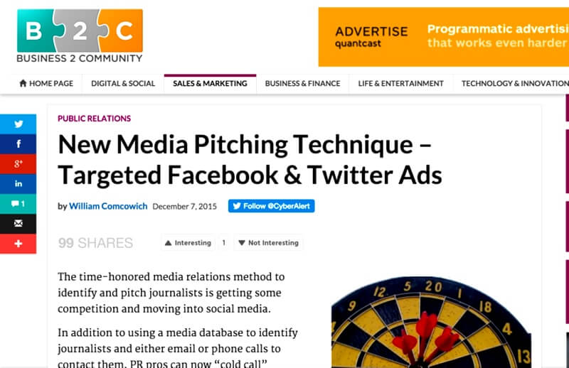 2015.12.14-05-aimClear-Social-Media-Agency-Case-Study-Psychographic-PR-Wall-Street-Journal