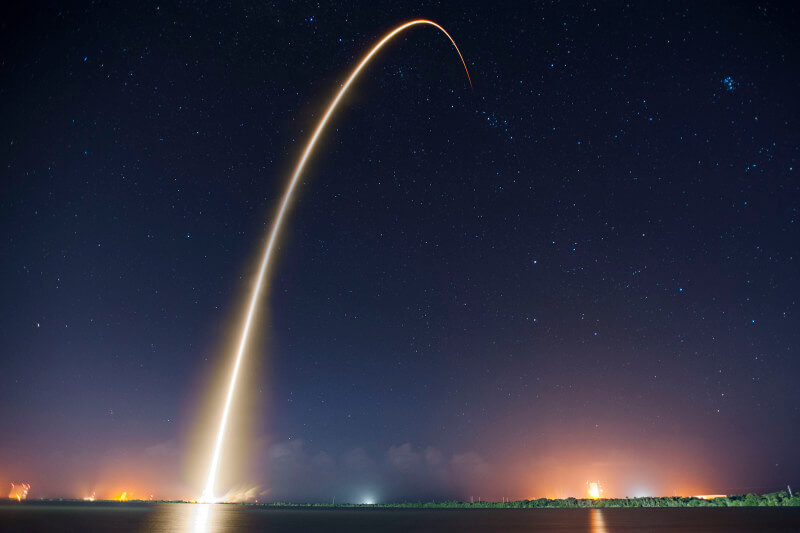 spacex mission flickr top photos