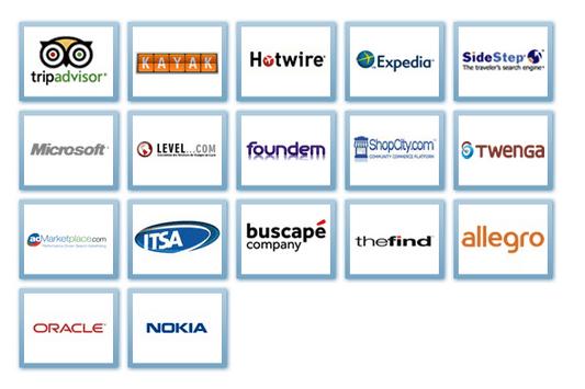 Fairsearch members 2012