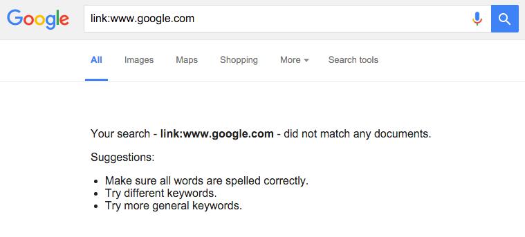 google-link-google