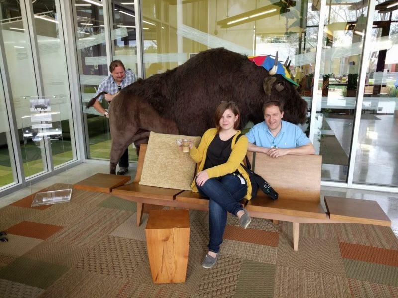 google-buffalo