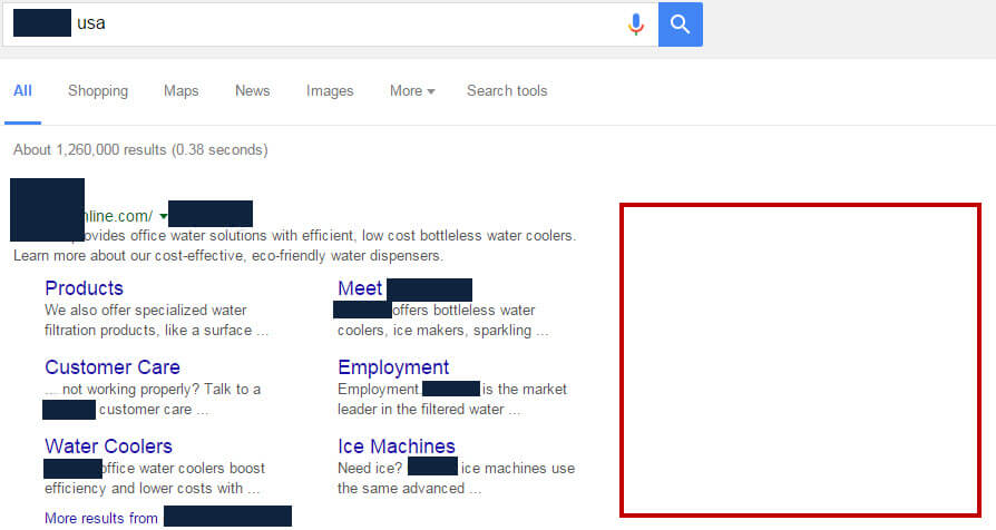 Knowledge Graph not appearing for brand searches
