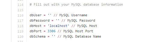 Google Search Analytics Python Script