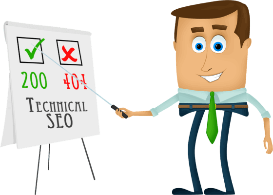 Technical SEO Presentation