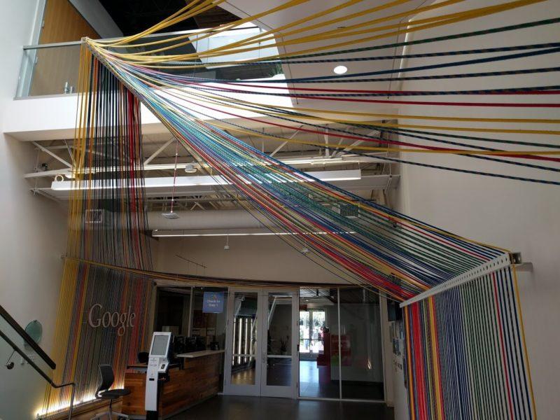 Google weave