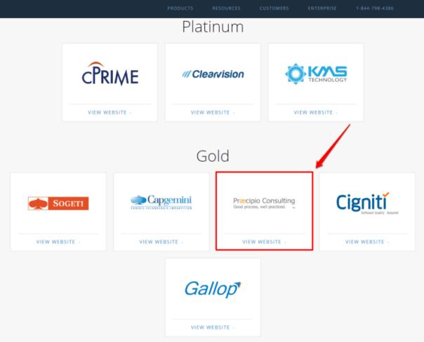 Partnerships1 with Box