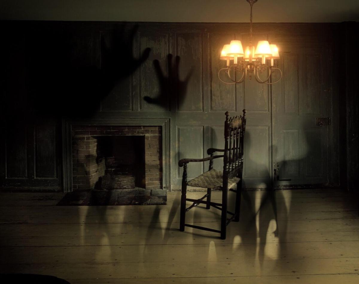 Spooky Room