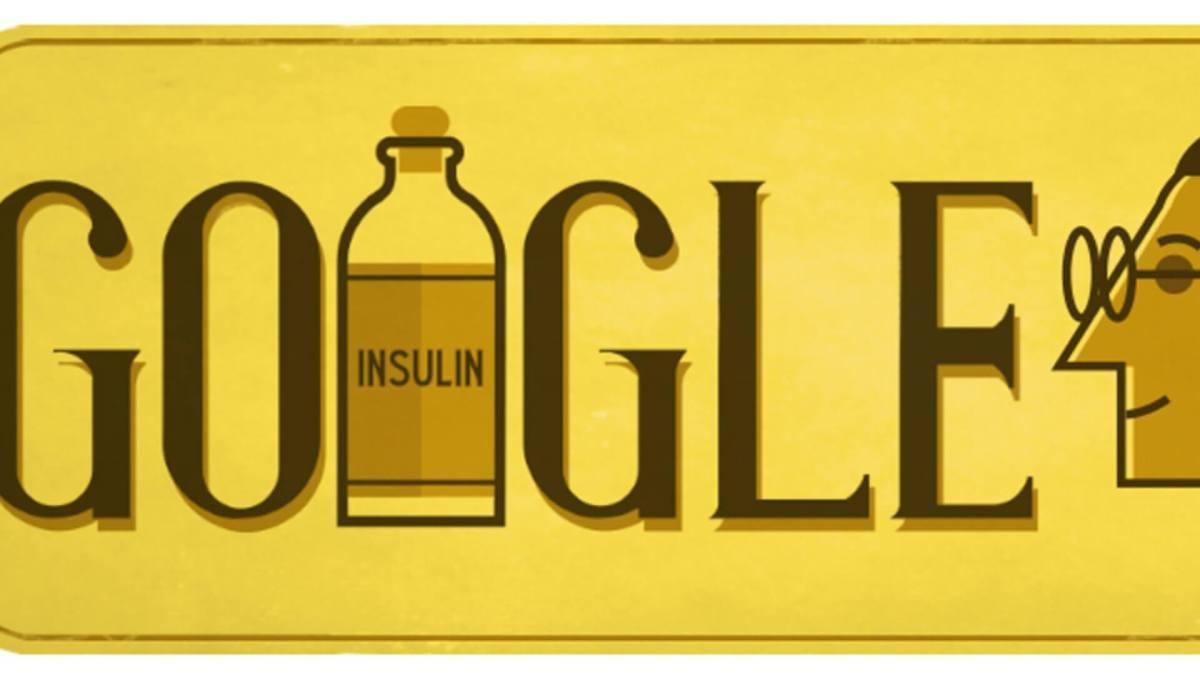 banting-google-doodle