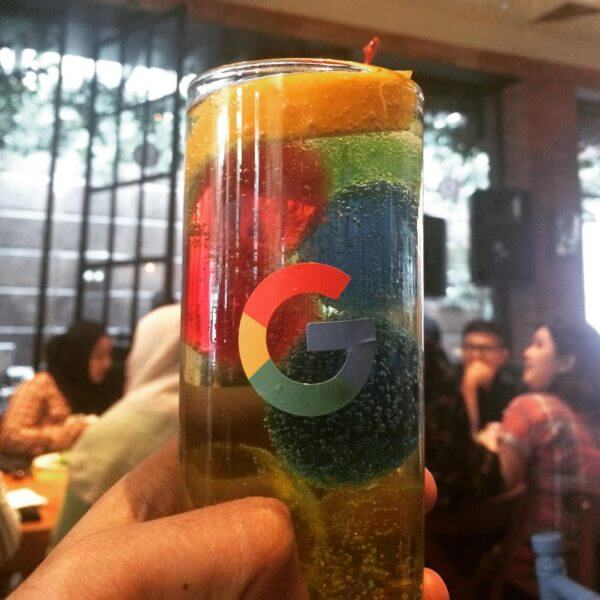 google-cocktail