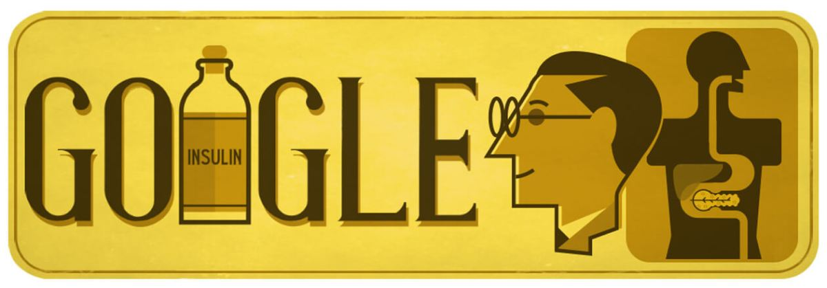 sir-frederick-bantings-125th-birthday-doodle