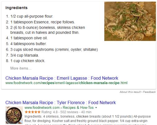 recipe-snippet