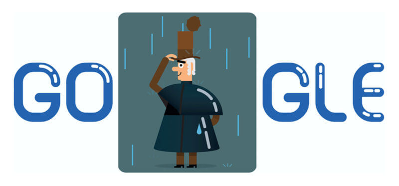 google-raincoat-doodle