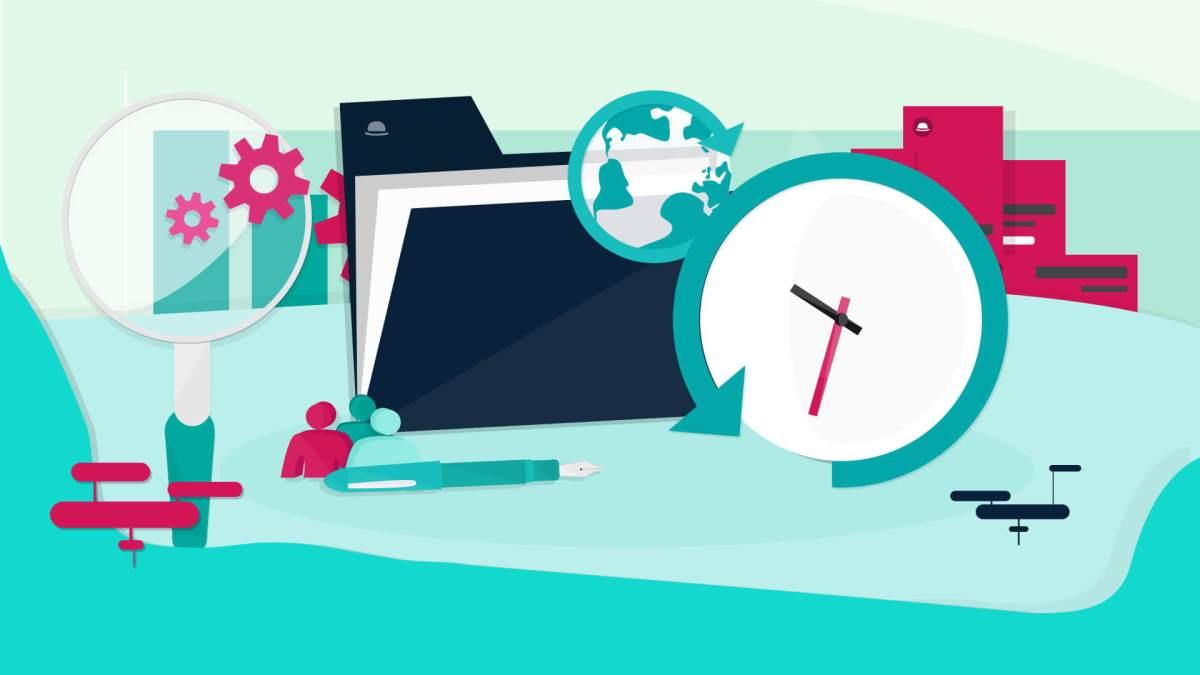 Using Agile Principles for SEO & Digital Marketing