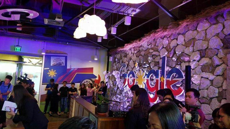 google-new-philippines-office