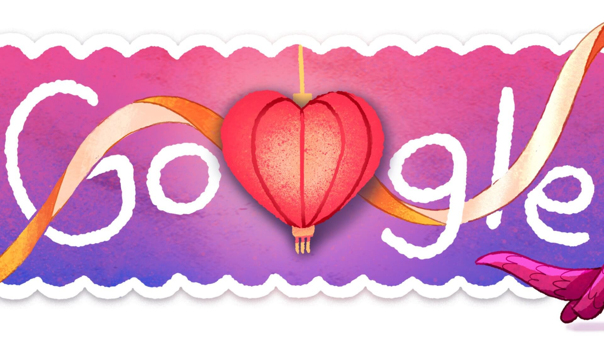 What Is A Pangolin Google Valentines Day Doodle Series