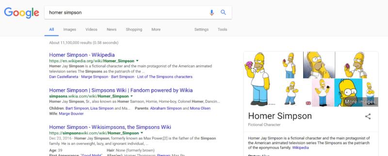 homer-simpson-knowledge-graph
