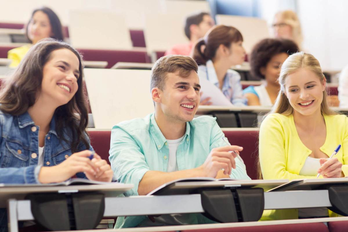 PPC marketing in higher education