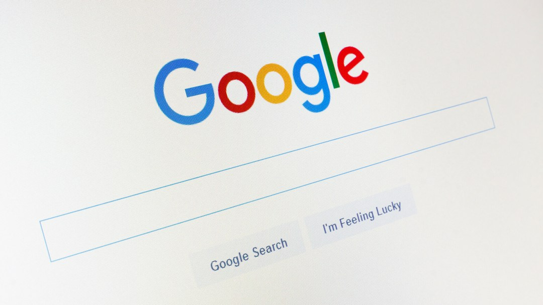 google-home-page-ss-1920 Hurricane Florence query shows Google delivering zero search results again in web search