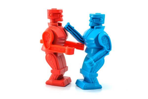 humans not bots