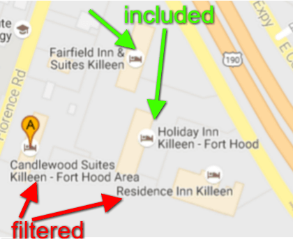 Filtered Results - August 22, 2017: The day the 'Hawk' Google local algorithm update swooped in
