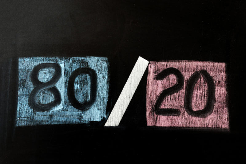 8020-rule-shutterstock_91726403-800x533 How small businesses can see big results with foundational SEO