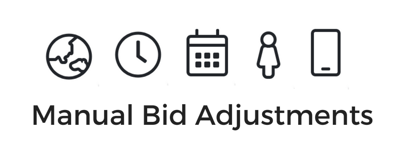 Manual_Bid_Adjustments-800x300 There is no reason to manage bids manually