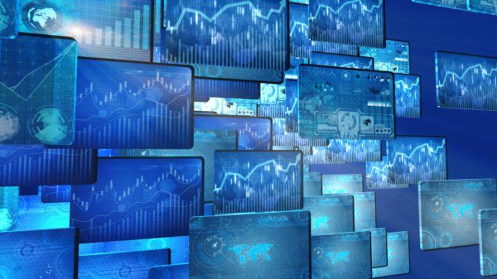 multiple graphs on multiple monitors