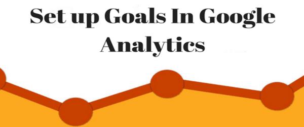 how to set up google analytics