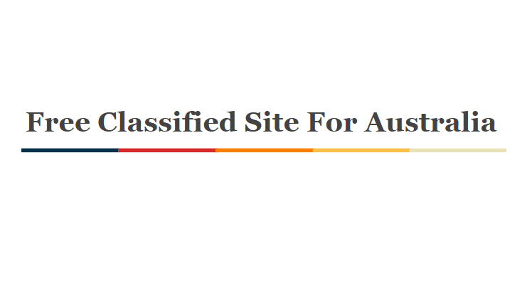 classified sites australia